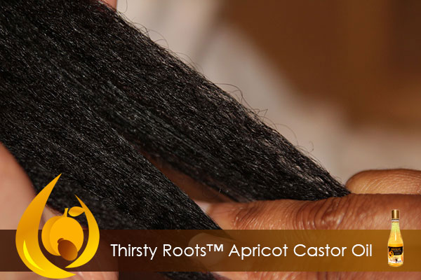 how to use castor oil for hair